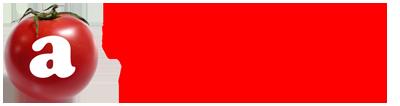 ニセコ アムリタファームの塩トマト