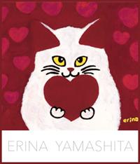 """""""癒しの猫絵画家"""
